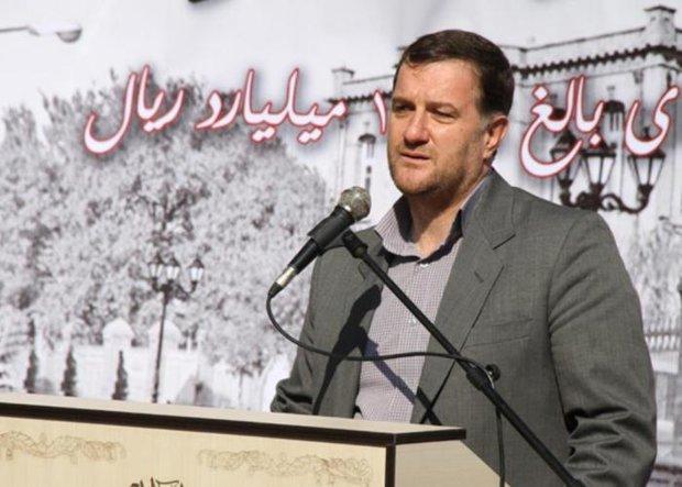 اجرای طرح های تشویقی ایجاد بام های سبز توسط شهروندان تبریزی