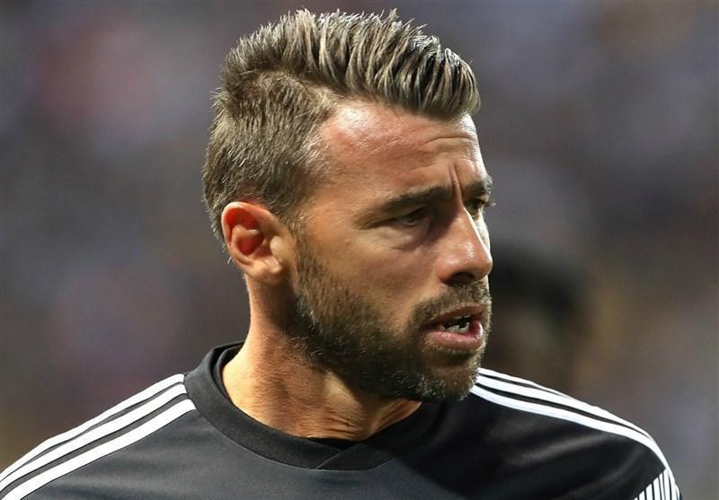 فوتبال دنیا، مدافع یوونتوس بازی با ساسولو را از دست داد