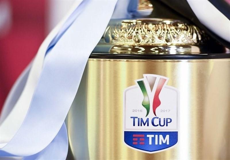 صعود فیورنتینا به مرحله یک چهارم نهایی جام حذفی ایتالیا