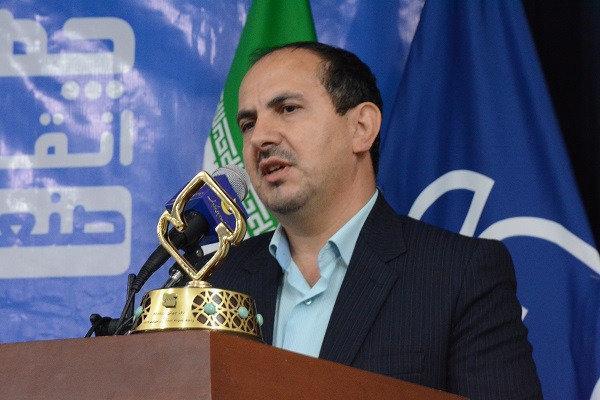 همایش استاندارد در بوشهر برگزار گردید