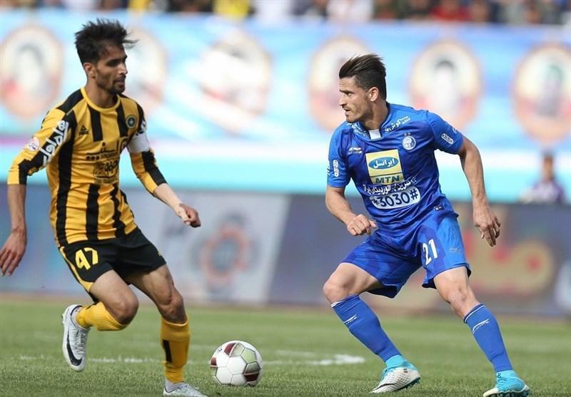 لیگ برتر فوتبال، سکانس جدید از تقابل قلعه نویی با استقلال در روزِ دربی خوزستان