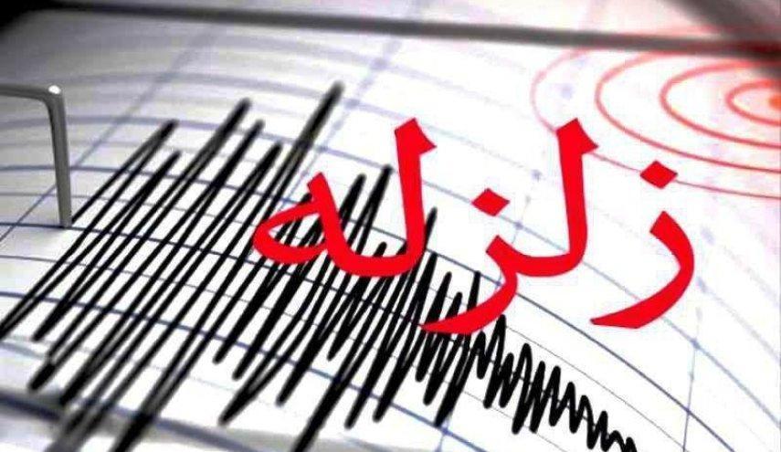 زمین لرزه 5.1 ریشتر مردهک را لرزاند، اعزام گروه های ارزیاب به منطقه، زلزله خسارتی نداشته است