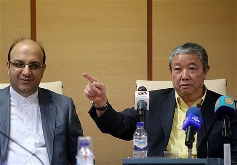 رئیس فدراسیون جهانی ووشو: قهرمانی ایران در مسابقات آتشین جام جهانی ووشو ارزشمند بود