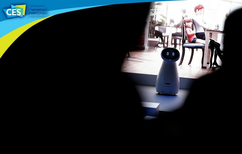 5 نوع رباتی که همیشه در نمایشگاه های CES حضور دارند