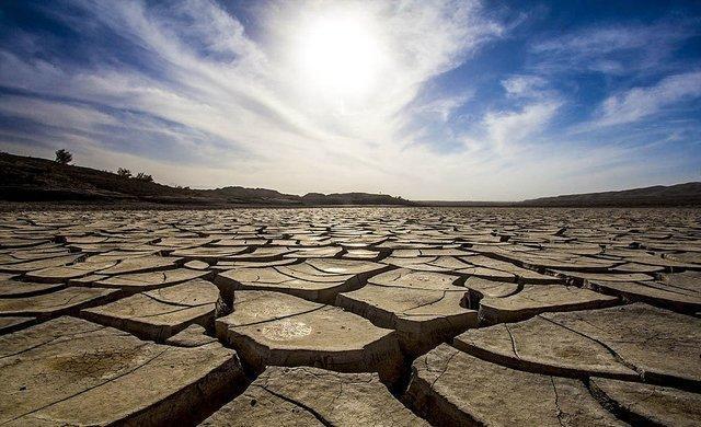 آخرین گزارش از وضعیت خشکسالی در ایران
