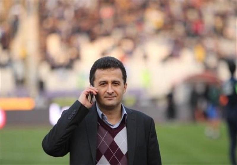 انتقاد مدیر نقل وانتقالات سازمان لیگ فوتبال از برنامه ورزش و مردم