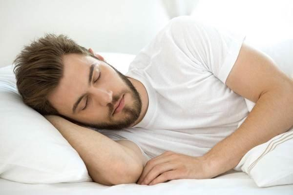 خواب می تواند با عفونت مقابله کند