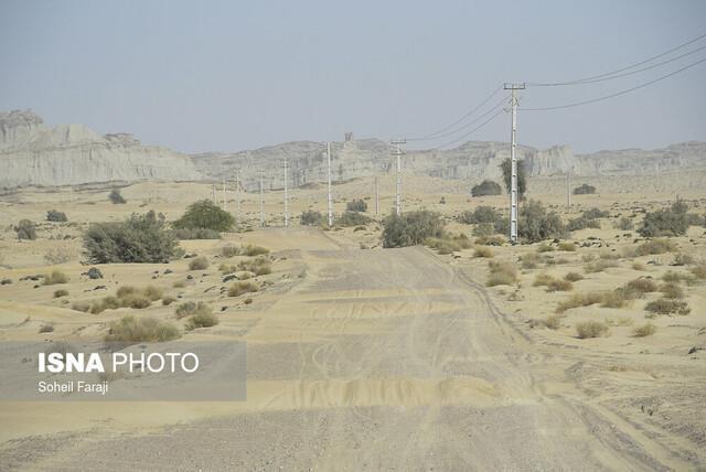 شرایط اقلیمی و بهره برداری بیش از حد از منابع، آفت منابع آبی استان قم است