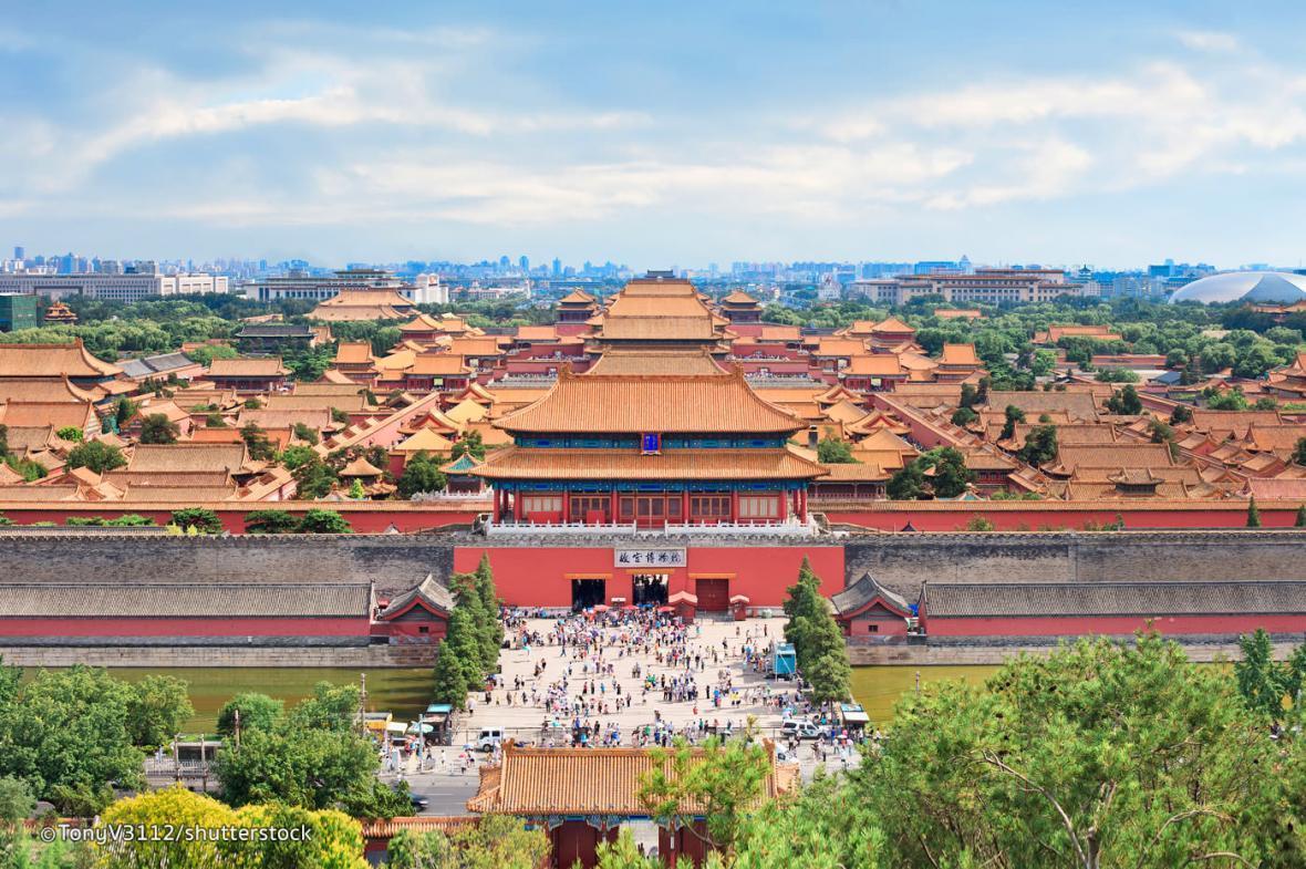 آشنایی با جاذبه های چین