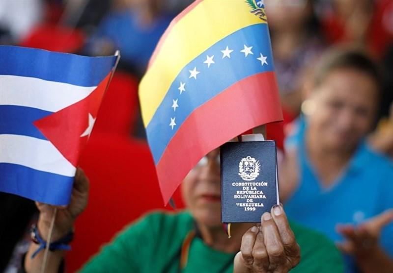 سفیر آلمان از ونزوئلا اخراج شد