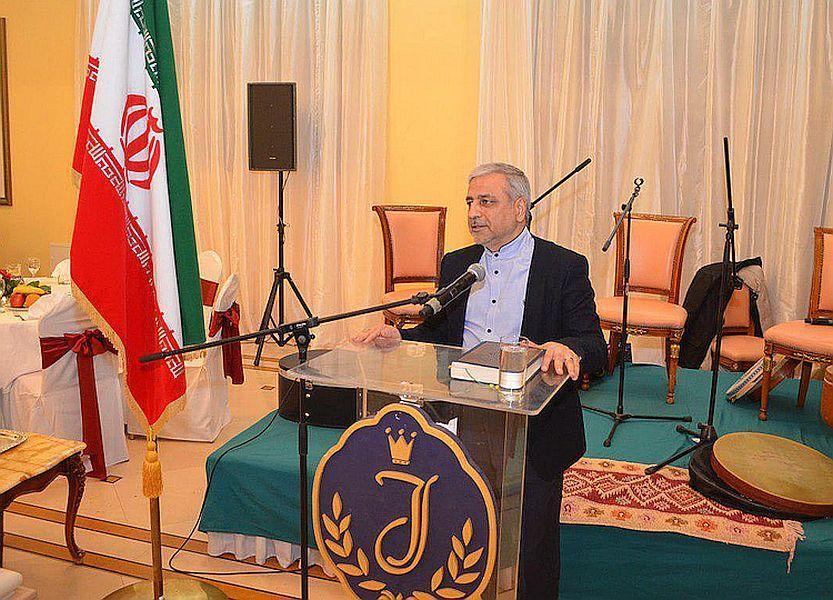 سفیر ایران: حجم مبادلات تجاری با صربستان دو برابر شد