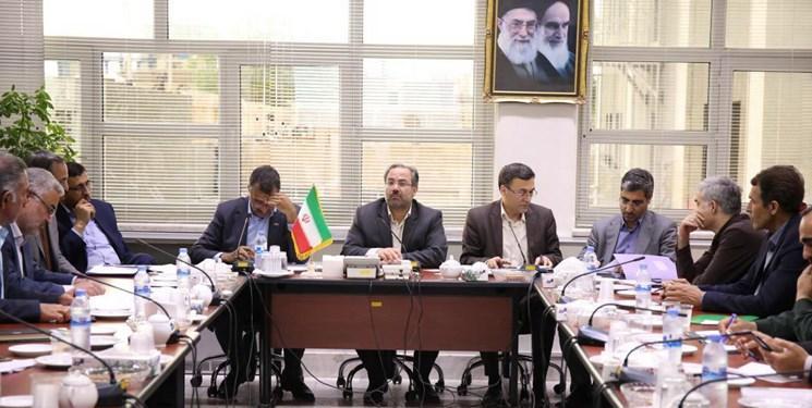 سفر استاندار و تولیت آستان قدس رضوی به گلستان، مدیران بحران شهرستان ها آماده باش هستند