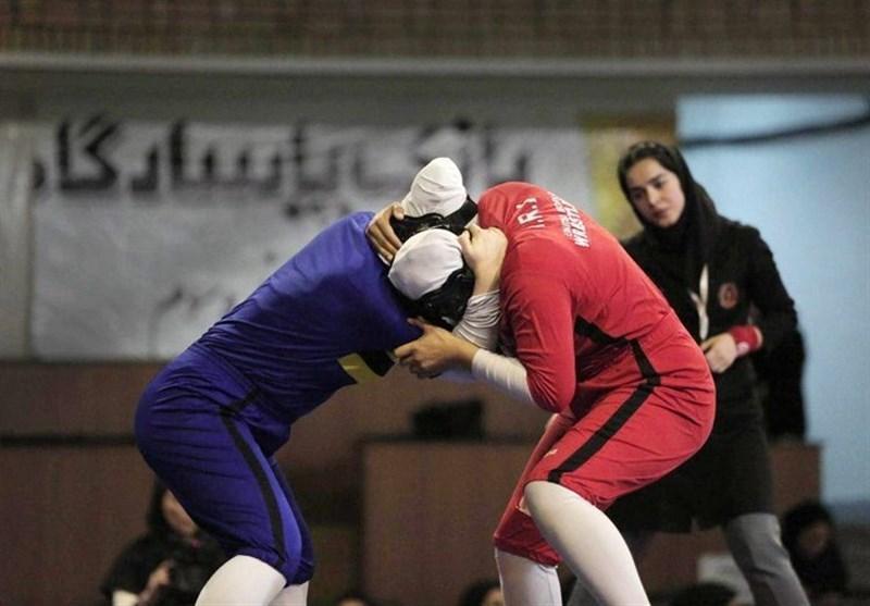 برگزاری مسابقات انتخابی تیم ملی آلیش بانوان از روز شنبه در تهران