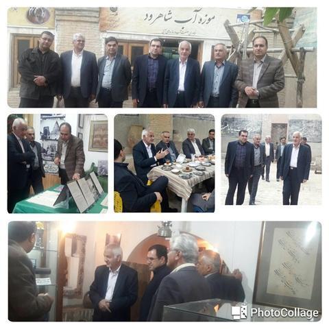 هرگونه عملیات مرمتی در محور میانی چهارباغ اصفهان براساس طرح مصوب میراث فرهنگی اجرا می گردد