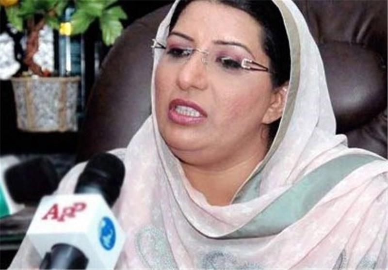 وزیر اطلاع رسانی پاکستان: سران احزاب مخالف ابتدا به کارنامه سیاه خود رجوع نمایند