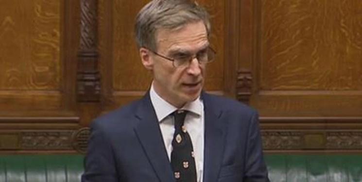 معاون وزیر امور خارجه انگلیس به ایران می آید