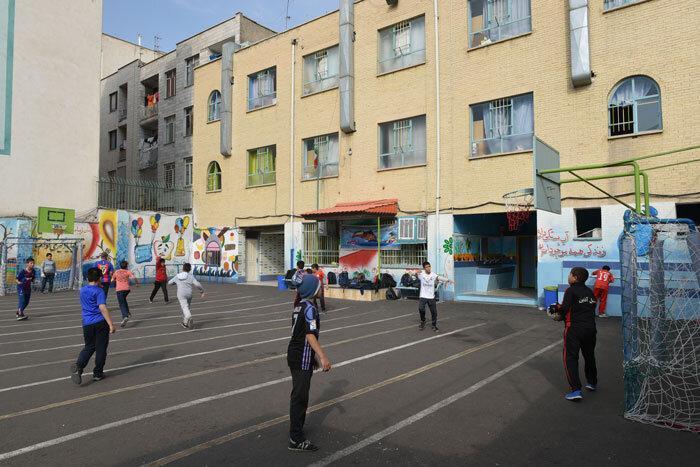 توسعه مراکز آموزشی با همت خیّران مدرسه ساز