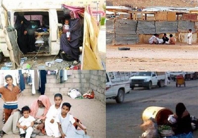 کارنگی آنالیز کرد: سیاست گذاری های متناقض در عربستان