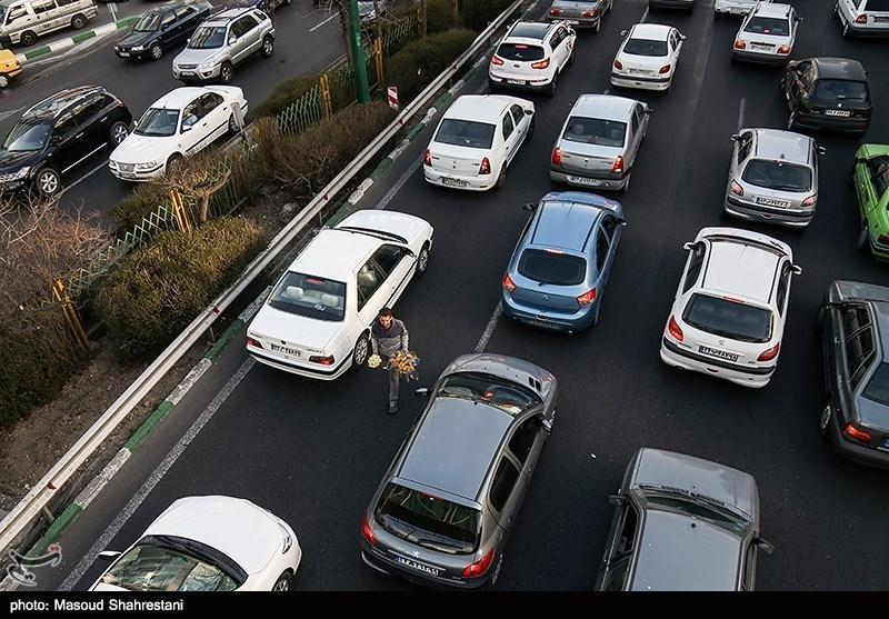 ساکنان کدام مناطق تهران از وضعیت ترافیک ناراضی ترند