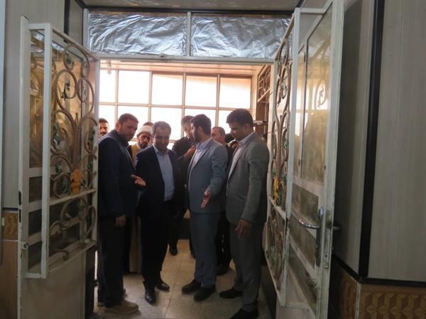دومین مؤسسه آموزش گردشگری خوزستان در خرمشهر شروع به کار کرد