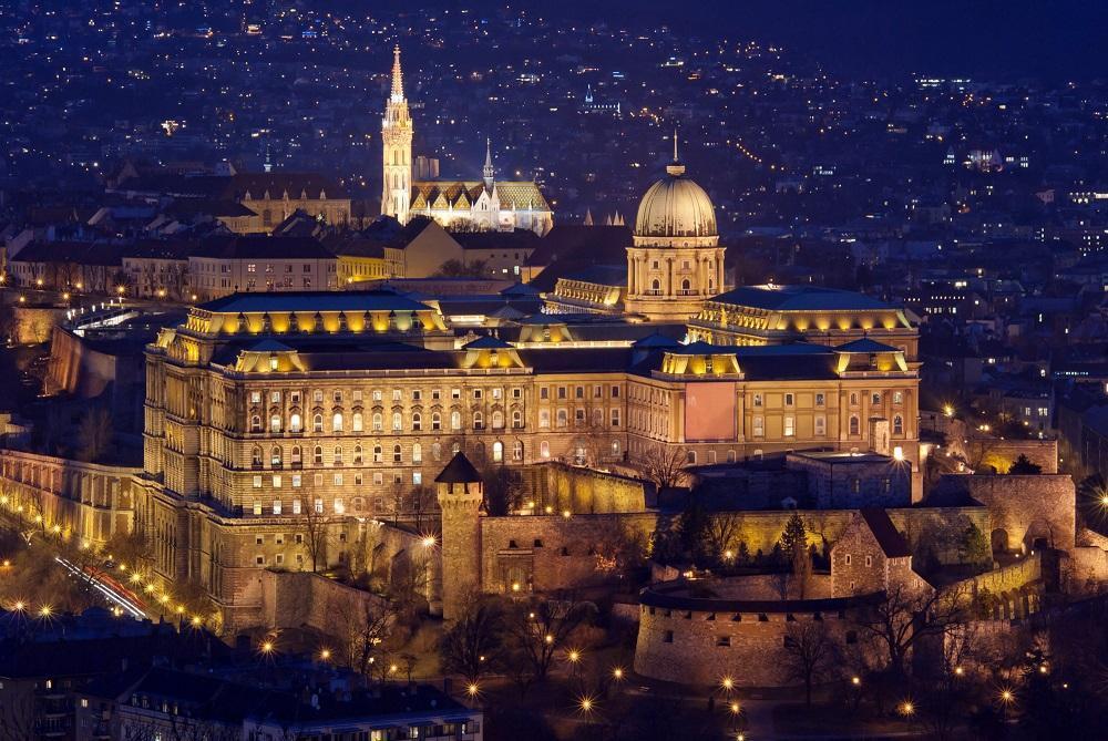 آشنایی با مکان های دیدنی بوداپست