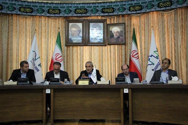 دستاوردهای رویداد تبریز 2018 معرفی گردد