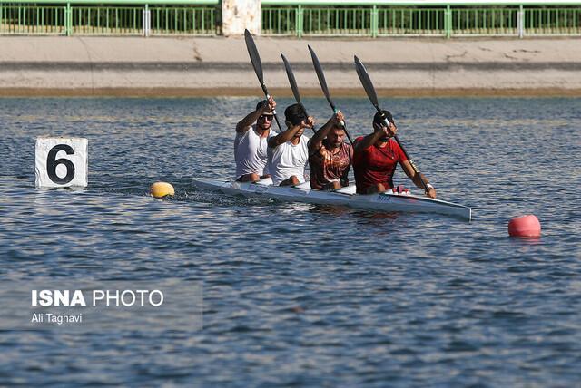 حذف کایاک چهار نفره ایران در مسابقات قایقرانی قهرمانی دنیا، شانس سهمیه المپیک پرید