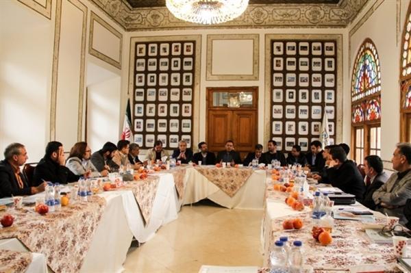 صندوق احیاء مرجع ایجاد فرهنگ احیای بناهای تاریخی در کشور