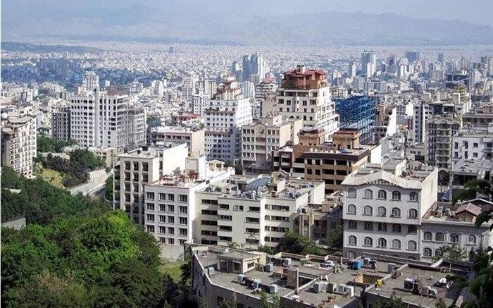 خانه سه درصد ارزان شد ، توقف قیمت در مناطق جنوبی
