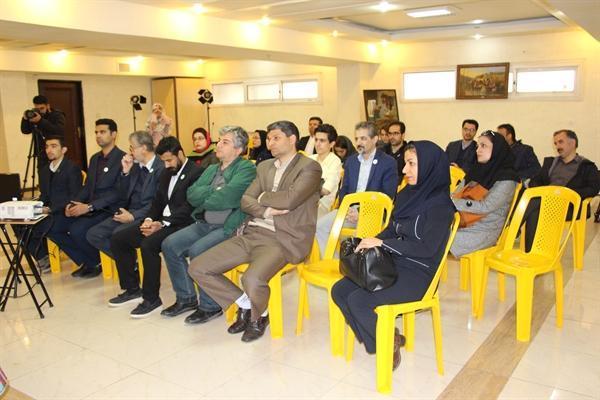 افتتاح و راه اندازی دفتر بهبود و تجاری سازی صنایع دستی روستایی