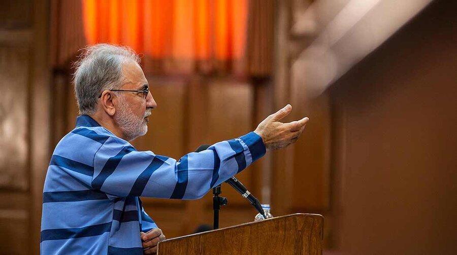 نجفی به حکم قصاص اعتراض کرد ، ارجاع پرونده به دیوان عالی کشور