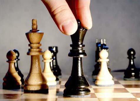 شطرنج 960 چیست؟، کاسپاروف در رده دوم مسابقات 200 هزار دلاری