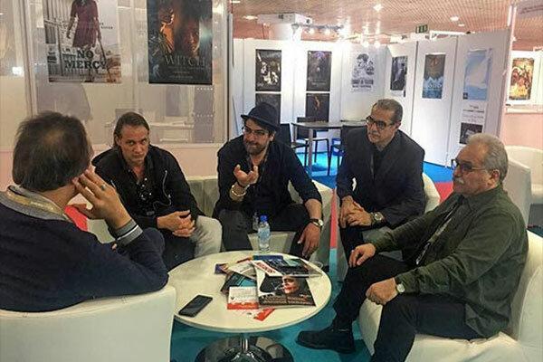 هزینه 675 میلیونی بنیاد فارابی برای چتر سینمای ایران و سفر مدیرانش به جشنواره کن