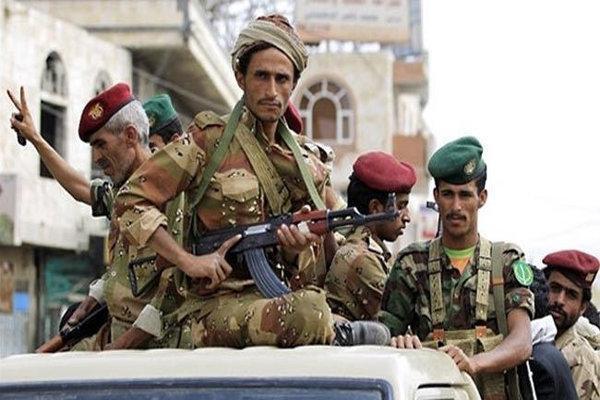 عملیات تک تیراندازان ارتش یمن در حجه، هلاکت 5 عنصر متجاوز سعودی