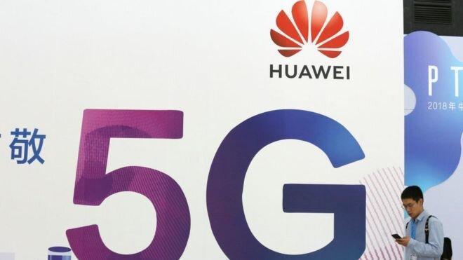 هوآوی تا سال 2020 پیشروترین شرکت در بازار گوشی های 5G می شود