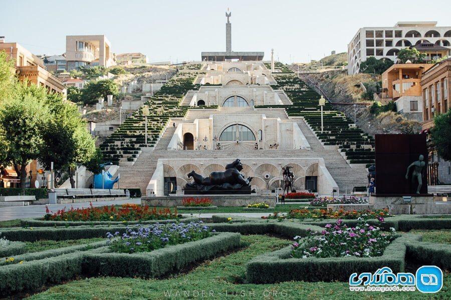 راهنمای سفر به ایروان ، چگونه در پایتخت ارمنستان خوش بگذرانیم؟