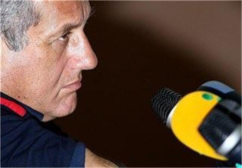 ولاسکو: در ایران، بهترین تیم یعنی بهترین بازیکنان!، از حرف های نادی خوشم نیامد