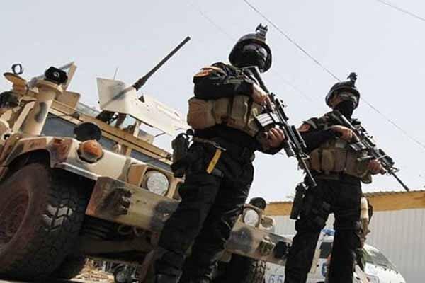 تدابیر امنیتی ویژه برای مقابله با تهدیدات تروریستی نجف و کربلا