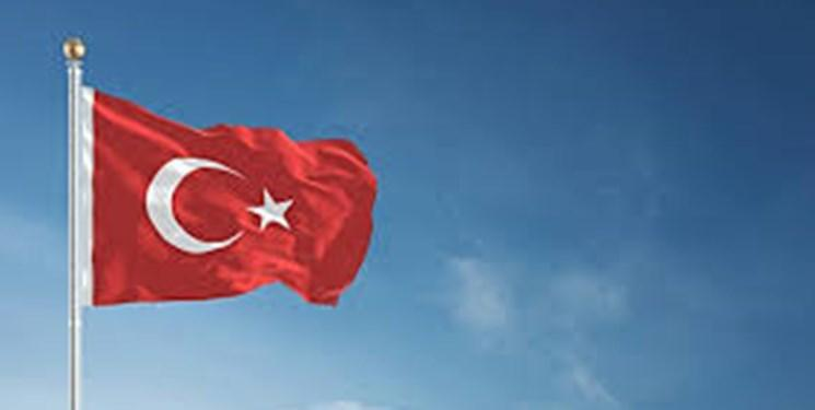 ترکیه یک پهپاد را نزدیک مرز سوریه هدف قرار داد