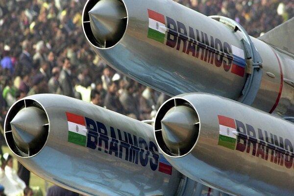 هند موشک فراصوت جدید آزمایش کرد