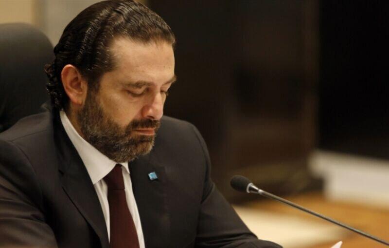 الاخبار: عربستان به دنبال برکناری سعد الحریری است
