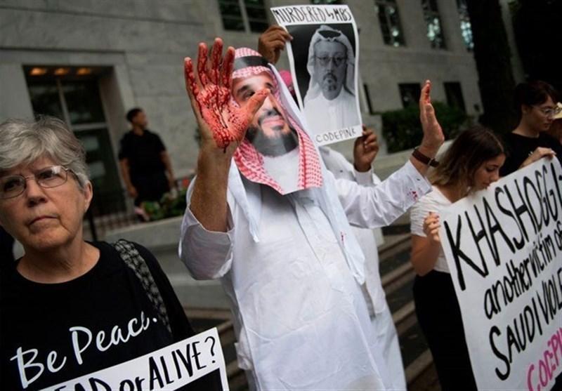 گروه های حقوق بشر خواهان اجرای عدالت در سالگرد قتل خاشقجی شدند