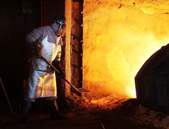 استرالیا چشم انداز صنعت فولاد دنیا را تیره توصیف کرد