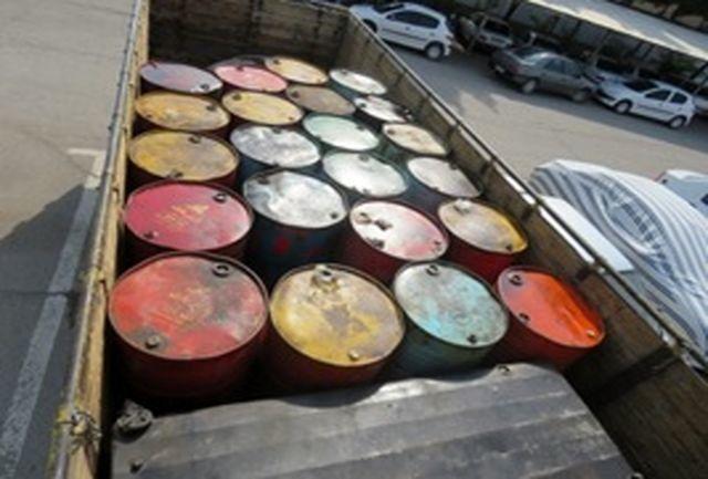 قیمت سوخت در کشورهای اطراف ایران چقدر است؟