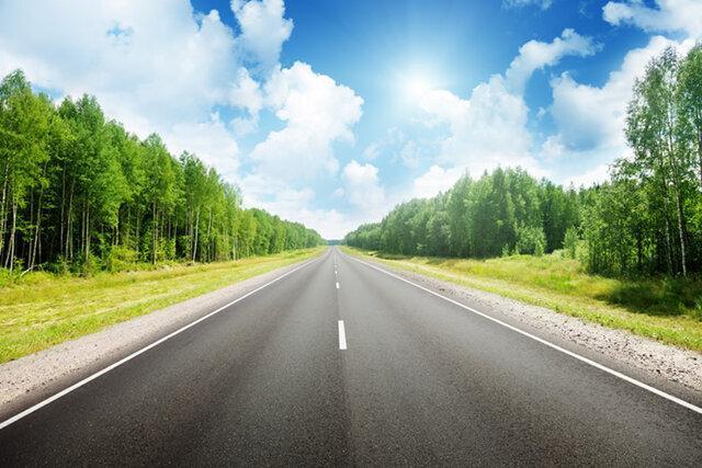 جاده ها می توانند تخریب محیط زیست را تسهیل نمایند