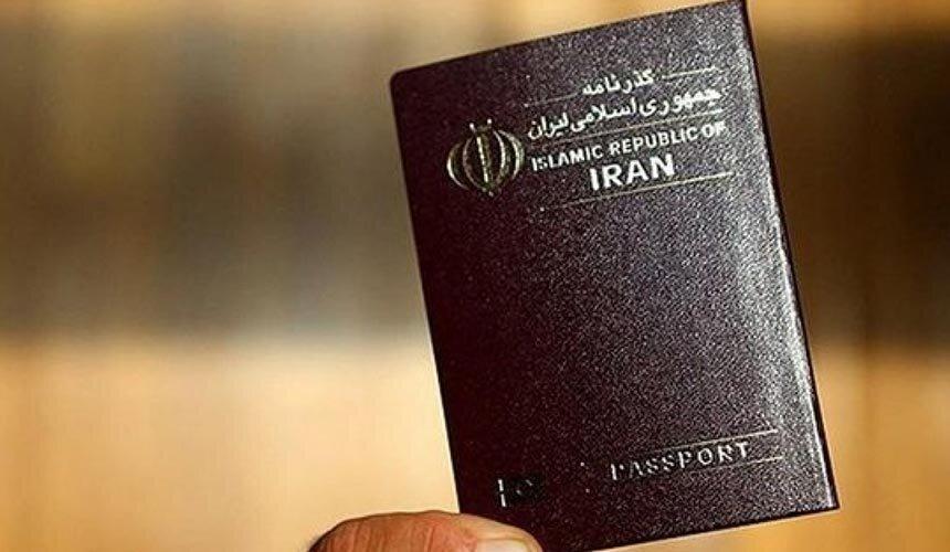 کاهش هزینه ویزای ایرانیان در نخجوان ، هزینه و اعتبار ویزا سایر مناطق جمهوری آذربایجان تغییر نکرد