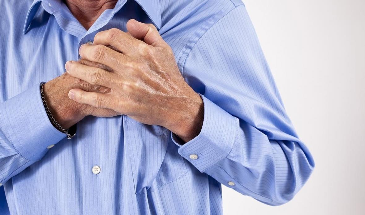 خطر نارسایی قلبی به وسیله تست بزاق دهان پیش بینی خواهد شد
