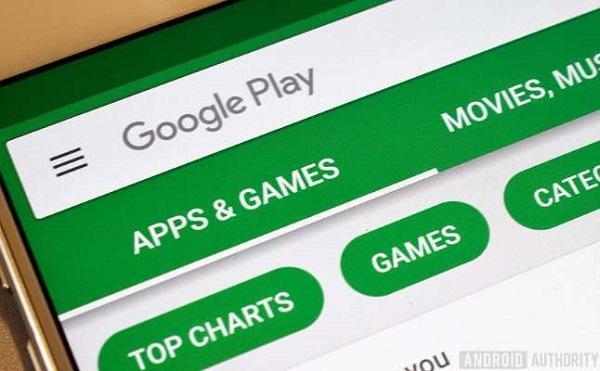 مسدودسازی اپلیکیشن های پرداخت وام در فروشگاه مجازی گوگل