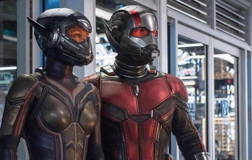 شایعات از اکران مرد مورچه ای در تابستان 2022 خبر می دهند
