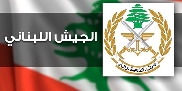 ارتش لبنان بر مسالمت آمیز بودن اعتراضات تأکید کرد